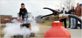 Corso antincendio medio rischio